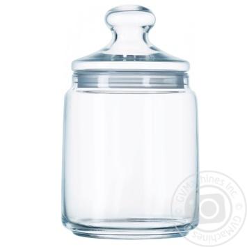 Luminarc Club Big Jar 1,5л - buy, prices for Metro - photo 1