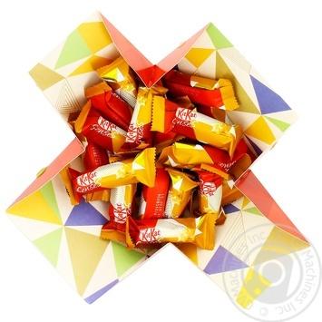 Набор конфет KitKat Senses Box 200г - купить, цены на Novus - фото 3