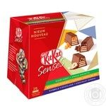 Набор конфет KitKat Senses Box 200г - купить, цены на Novus - фото 2