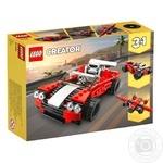 Lego Sport car Constructor