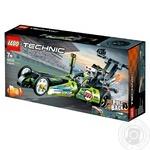 Конструктор Lego Драгстер