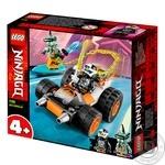 Lego Fast car Constructor