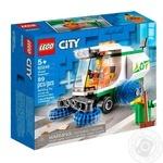 Конструктор Lego Машина для очищення вулиць
