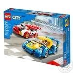 Конструктор Lego  Гоночні авто