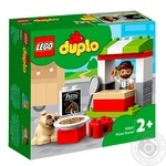 Конструктор Lego Лавка з піцою