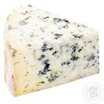 Сыр Bleu d'Auvergne с голубой плесенью фасовка