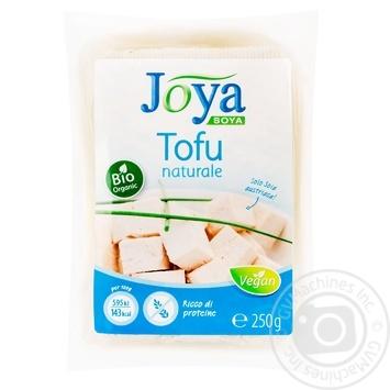 Joya soya cheese tofu 250g - buy, prices for Metro - image 1