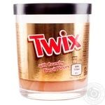 Twix Chocolate paste 200g - buy, prices for Tavria V - image 1