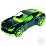 Technok Car Toy