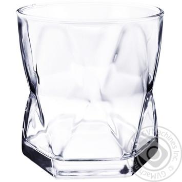Склянка Rombus Dom Crisa 360мл - купити, ціни на Метро - фото 1
