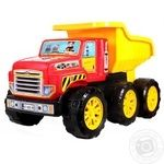 Technok Dump truck Toy