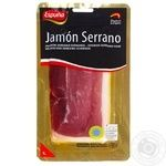 Espuna pork raw cured jamon 70g