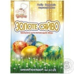 Набор красителей Добрик Золотое сияние для яиц