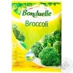 Капуста брокколі Bonduelle 400г - купити, ціни на Метро - фото 1