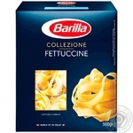 Barіlla fettuccine pasta 500g - buy, prices for MegaMarket - image 1