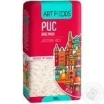 Рис Art Foods басмати длиннозерный 1кг - купить, цены на Novus - фото 1
