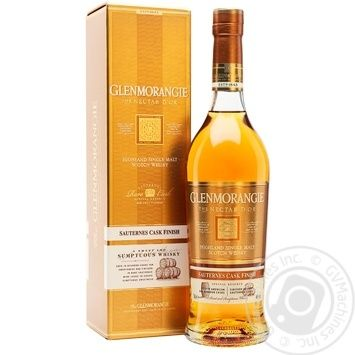 Glenmorangie Nectar d'Or 12 years whisky 46% 0.7l - buy, prices for Novus - image 8