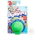 Игрушка-трансформер Hasbro Ботботс - купить, цены на МегаМаркет - фото 1