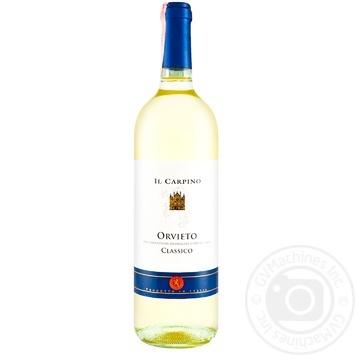Il Carpino Orvieto Wine white dry 12% 0,75l