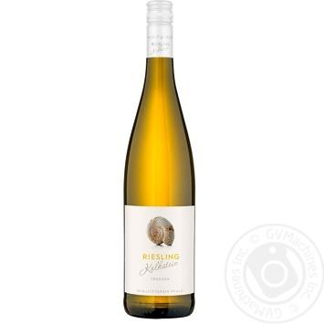 Вино Edition Terroir Рислинг Kalkstein белое сухое 12,5% 0,75л