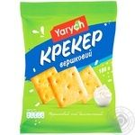 Yarych Cream Cracker 180g - buy, prices for Novus - image 1