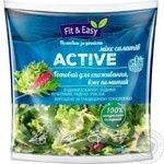 Fit&Easy Active Fresh Greens Lettuce 180g