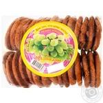 Печиво Ржищев з родзинками 500г