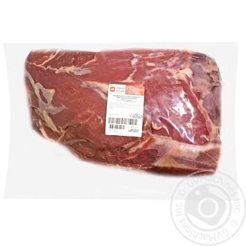 Shoulder part beef fresh
