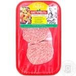 Гамбургеры из мяса индейки Натурвиль охлажденные