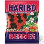 Haribo Berries jelly candy 200g