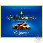 Millennium Elegance assorted chocolate candy 270g
