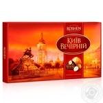 Конфеты Roshen Киев вечерний 352г