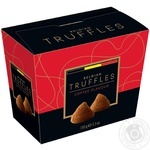 Truffle candies with a taste of coffee 150g