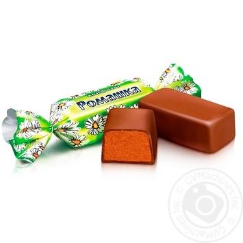 Roshen Romashka Candy
