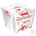 Raffaello Crispy Candies 150g - buy, prices for Furshet - image 1