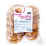 Печенье Аro овсяное дсняночка с изюмом 300г