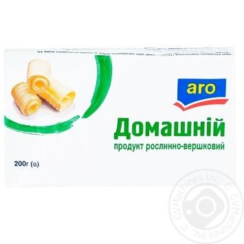 Aro Homemade Style Vegetable-Cream Spread 60%