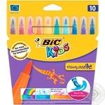 Bic Visa Aquarelle Felt-tip pens 10pcs