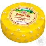 Zvenigorod Zvenigorod 50% Cheese by Weight