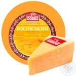 Сыр Dobre Российский 50% весовой