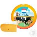 Сыр Dutch Cow Гауда 45% весовой