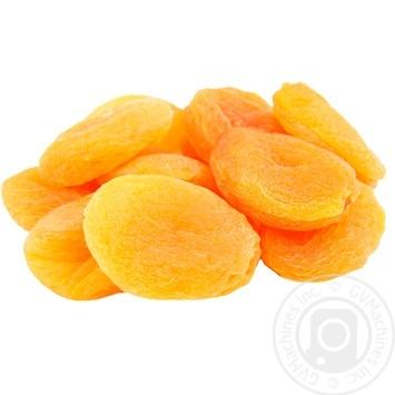 Jumbo Dried Apricots