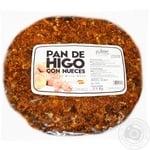 Хлеб De Juan Испанский инжирно-миндальный весовой
