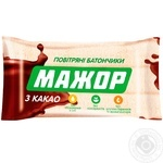 AVK Mazhor Cookies with Cocoa by Weight
