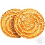 Печенье Карапуз с кунжутом весовое
