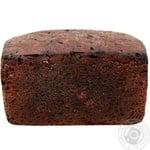Хліб Фінський 100% житній ваговий