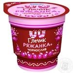 Ряженка Глечик Чернослив 2,9% 320г
