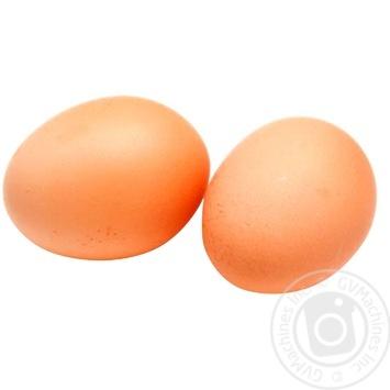 Яйцо куриное 1шт