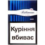 Сигареты Rothmans Nano