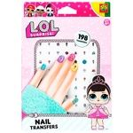 L.O.L Surprise Trendy bow for nails